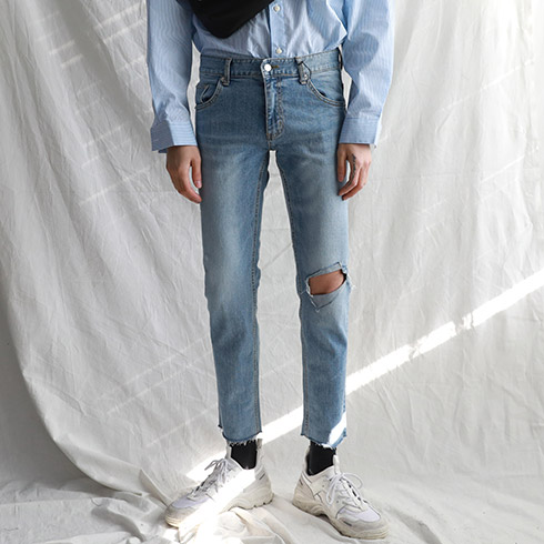 SALT 1877 Denim