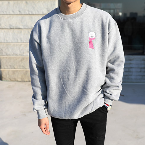 RL Bichon Sweatshirt (3color)