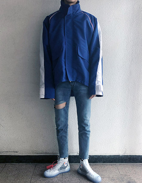 SALT 1804 Denim