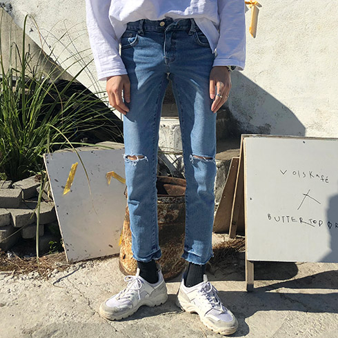 BLW 106 Denim